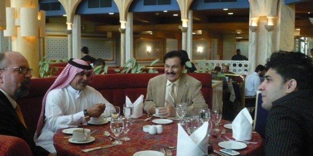 INAT & Bender Group Intl Hotel 2011