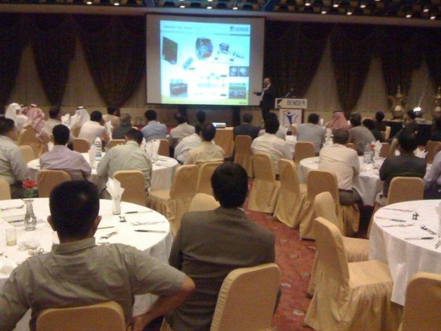 The Power in Electrical Safety Seminar 2010