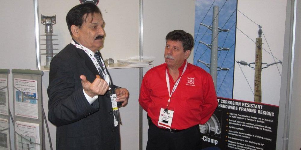 MEE Exhibition in Dubai 2012